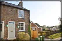 3 bedroom Detached home in The Green, Lund...