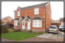 Rainham Close semi detached property to rent