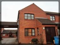 2 bed semi detached property to rent in Admirals Croft...