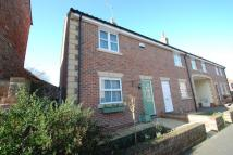 Market Hill End of Terrace house to rent