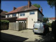 3 bed Flat to rent in Holderness Road, Hull...