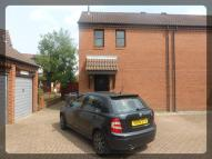 2 bed semi detached property in Admirals Croft...