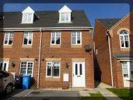 3 bed End of Terrace property in Staunton Park...