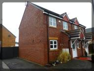 3 bed semi detached house to rent in Elvaston Park, Kingswood...