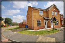 semi detached home in Charnwood Close...