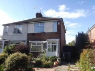 semi detached house for sale in Pasture Road, Stapleford...