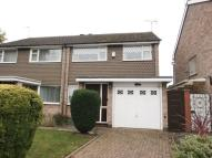 semi detached property for sale in Church Road, Yardley...