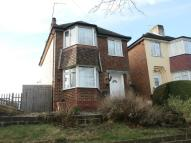 Charlbury Crescent Detached house for sale
