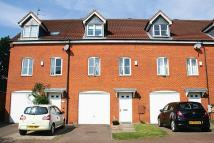 3 bed Town House in Lime Grove, Yardley...