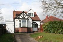 3 bed Detached Bungalow in Wagon Lane, Solihull