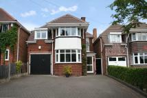 Detached home for sale in Vibart Road, Yardley...