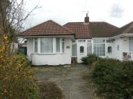 Semi-Detached Bungalow for sale in Brean Avenue, Solihull