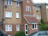 1 bed Apartment in Express Drive, Ilford...