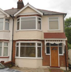 3 bedroom semi detached property in Mildmay Road, Romford...