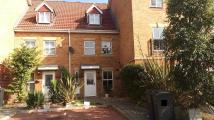 3 bed Town House in KESWICK GARDENS...