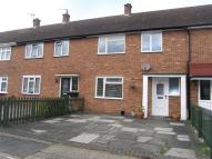 3 bed Terraced property to rent in Swan Avenue, Upminster...