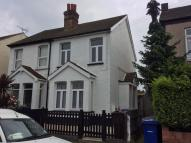 1 bed Flat to rent in Cromwell Road, Grays...