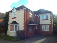 Detached home to rent in Pett Close, Hornchurch