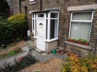Terraced house in Lower Edge Road...