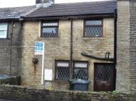 Cottage to rent in Thornton Road...