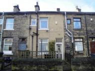 1 bedroom Terraced property in Park Place East...