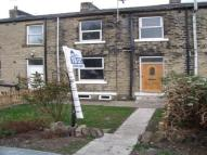 Terraced house in Spa Mill Terrace, ...