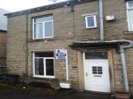 Terraced house in Albion St, , Elland