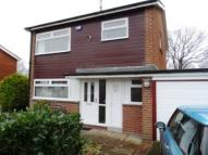 house to rent in Butterwood Close...