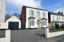 3 bed Detached property in Short Heath Road...