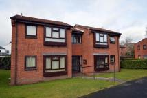 Apartment in Littlecote Drive...