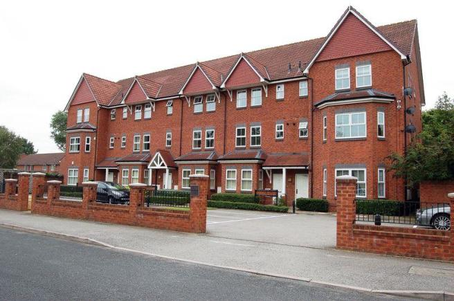 2 Bedroom Apartment To Rent In The Sidings Bristol Road Birmingham B23