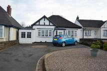 Bungalow for sale in Beeches Road, Great Barr...