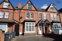 6 bed Terraced property for sale in Chester Road, Erdington...