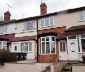Detached home to rent in Doidge Road, Birmingham