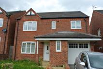 Ley Detached house to rent