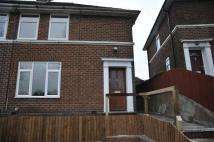 3 bed semi detached property in Woodmeadow Kings Norton