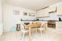 1 bed Flat to rent in St Matthews Row...