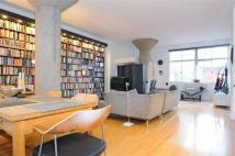 Flat to rent in Saffron Hill, Clerkenwell