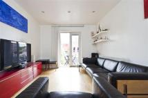 Amber Wharf Flat to rent