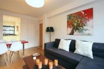Turner Street Flat to rent