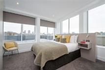 Flat in The Rosebery, Clerkenwell