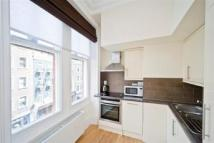 St Martins Court Flat to rent