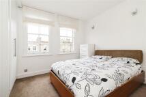 Haberdasher Street Flat to rent