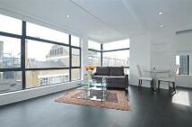 1 bed Flat to rent in Aylesbury Street...