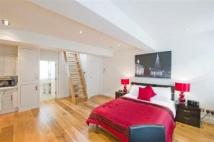William IV Flat to rent
