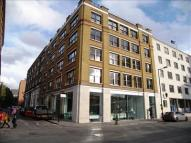 property to rent in Third Floor, 8 Shepherdess Walk, Shoreditch / Old Street, London, N1 7LB