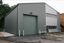 property to rent in Unit 5, The Old Brickworks Industrial Estate, Church Road, Harold Wood, Romford, Essex, RM3