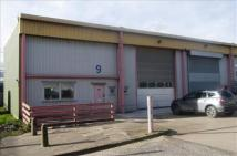 property to rent in Unit 9, Buzzard Creek Industrial Estate, River Road, Barking, Essex, IG11
