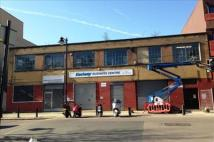 property to rent in Eastway Business Centre, 111-119 Fairfield Road, Bow, London, E3