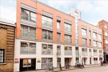 property to rent in Part First Floor, 21 Garden Walk, Shoreditch / Old Street, London, EC2A